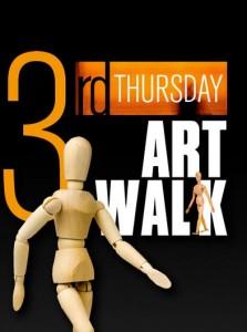 Modesto Art Walk