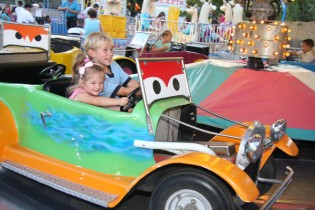 Stanislaus County Fair Recognized by the Fair Industry