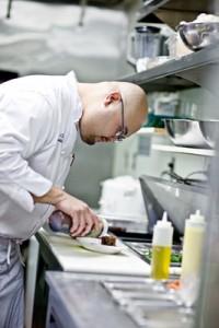 Executive Chef John Surla