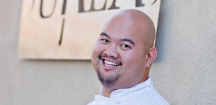 12 Questions with Executive Chef John Surla