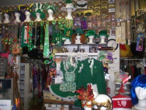 Second Chance Consignment/Costume Corner