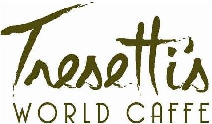 "Tresetti's World Caffe' ""A Downtown Original"""