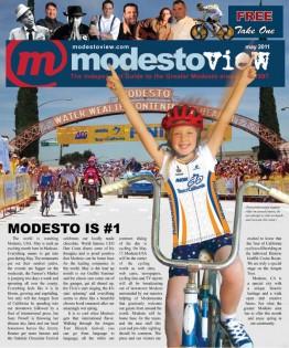 Modesto is #1