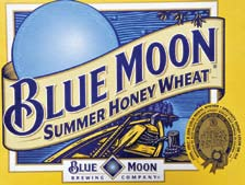 Blue Moon Celebrates the Season with Summer Honey Wheat Ale