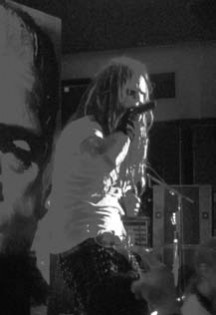 MetalView: Rob Zombie