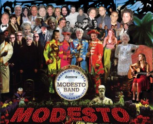 Modesto USA is all about YOU!