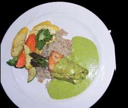 Vito's – Modesto's Hidden Dining Gem!