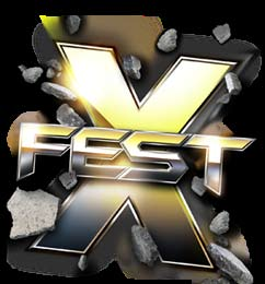 X-Fest Is Coming