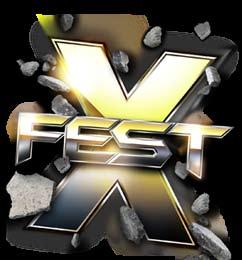 X-Fest Metal Mania