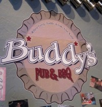 Buddy's Pub – NightView