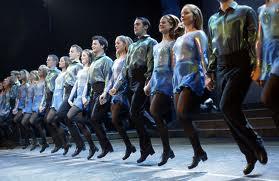 Riverdance In Modesto