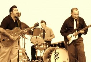Rick and the Rhythm Wranglers