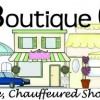 The Boutique Crawl