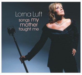 Over the Rainbow with Lorna Luft