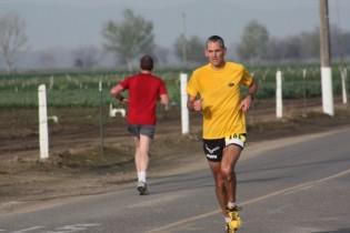 FitView-Marathon Man