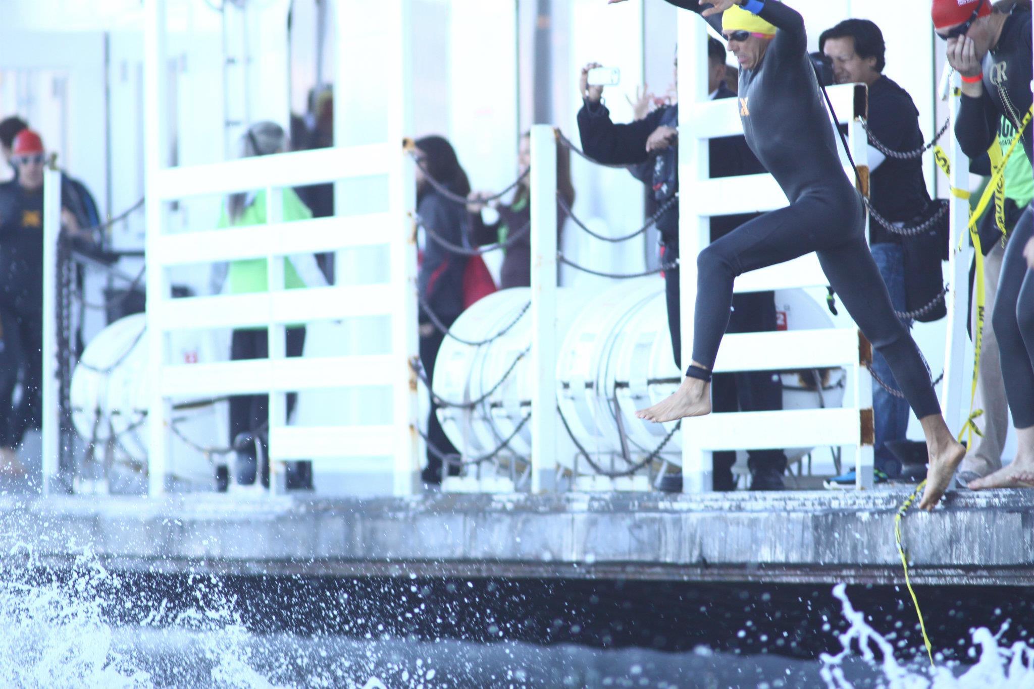 fit-Efren-Swim-Escape-Alcatraz-Triathlon-2012 : Modestoview
