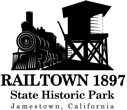 1897 Railtown Needs Volunteers