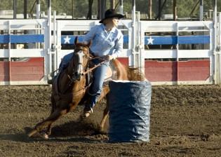 Annual Junior Rodeo Aug 18