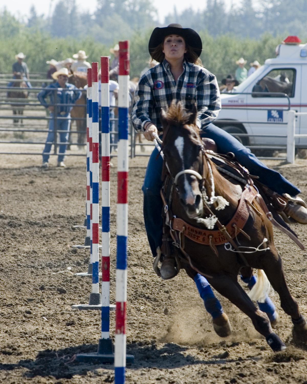 Annual Junior Rodeo Aug 18 Modestoview