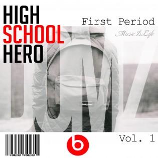 UrbanView – DOMZ Highschool Hero