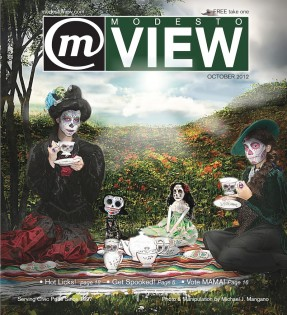 October ModestoView is here!