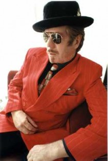 Dan Hicks 7 Questions