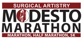 Modesto Marathon is Coming!