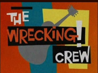 The Wrecking Crew Film