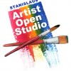 Artists Open Studio Apr 6-7