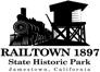 Rail Town National Train Day