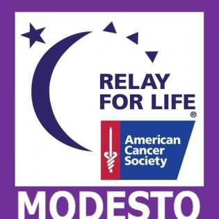 Go Modesto Relay For Life- May 18