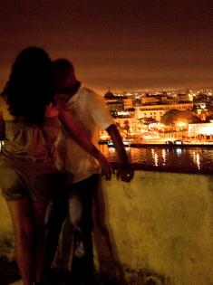 Go! Romance in Old Havana