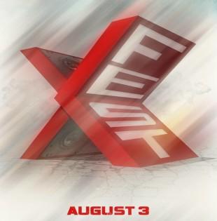 X Fest Schedules