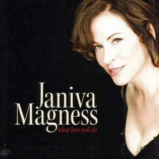 Janiva Magness Performs in Newman