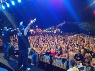 X Fest – Local Band Mania