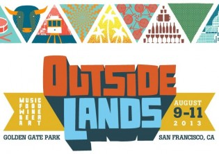 OutsideLand View