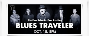 This Friday Blues Traveler