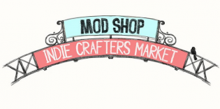 Mod Shop- Indie Crafters' Market Downtown