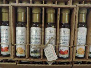 ChefView – Sciabica Olive Oil
