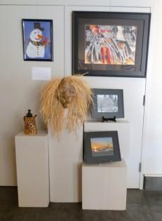 MIstlin Gallery Renovations Complete
