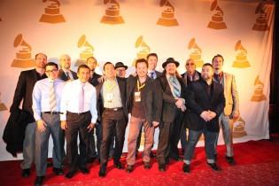 Modestan Jamie Dubberly Wins Grammy!