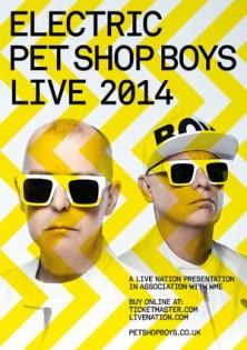RetroView – Pet Shop Boys 2014