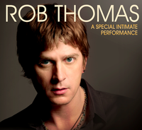 Rob Thomas Almost Sold Out