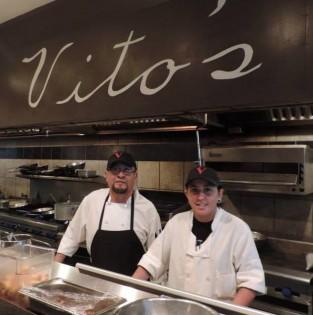 ChefView – Mama Mia Vito's