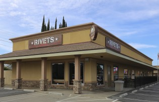 ChefView – Rivets American Grill