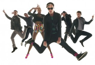 RetroView- Fitz and The Tantrums Interview