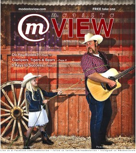 April ModestoView is OnLine