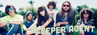 RetroView -Sleeper Agent Interview