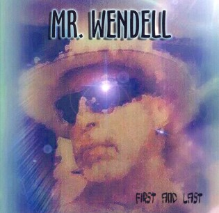 Wendell White Memorial CD Available