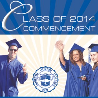 Modesto Junior College 92nd Commencement May 2